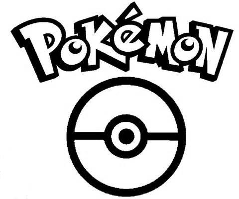 pokeball ash and pikachu free coloring pages