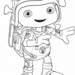 Floogals free coloring pages to print