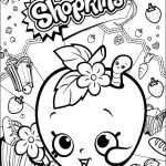 Shopkins Free Images and Coloring Pages to print