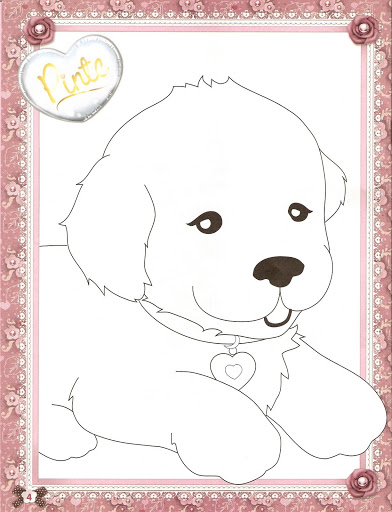 Jolie Free Printable Coloring Pages To Print Colorpages Org