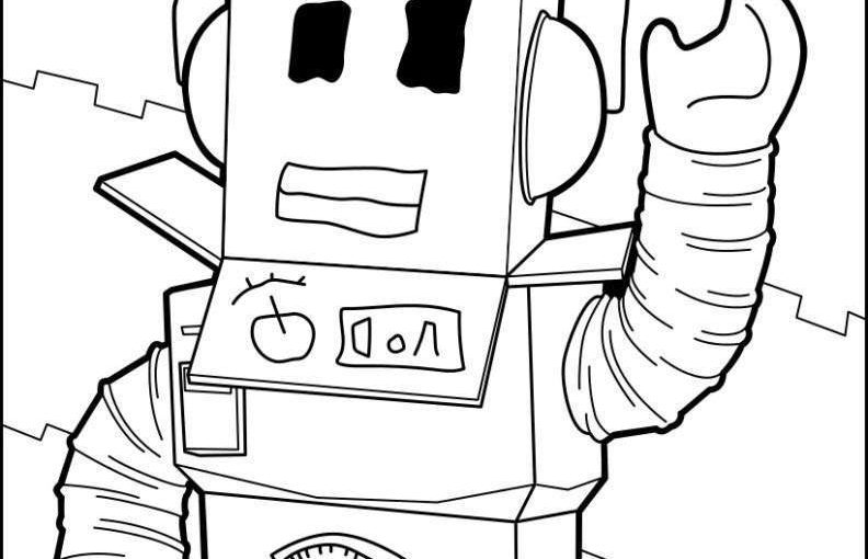 - Roblox Game Free Printable Coloring Pages – Colorpages.org