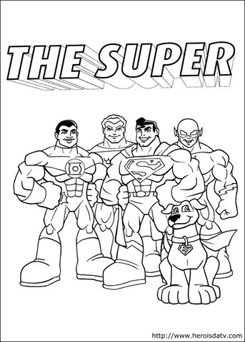 super_friends_justice_league_ free_printable_coloring_pages_batman_superman_green_lantern_cyborg (9)
